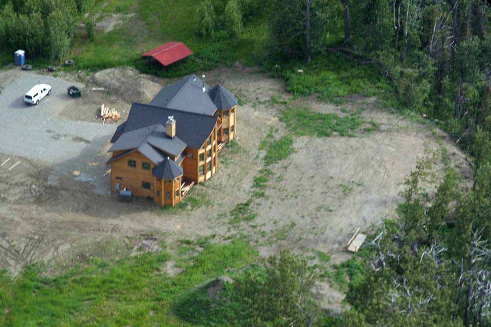 Superior Home Builders In Wasilla Ak 3 Soly Construction