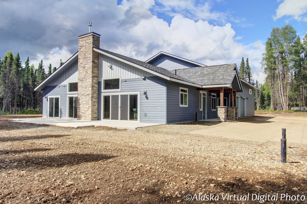32 Alaska Hangar Home Construction By Soloy Construction 1000