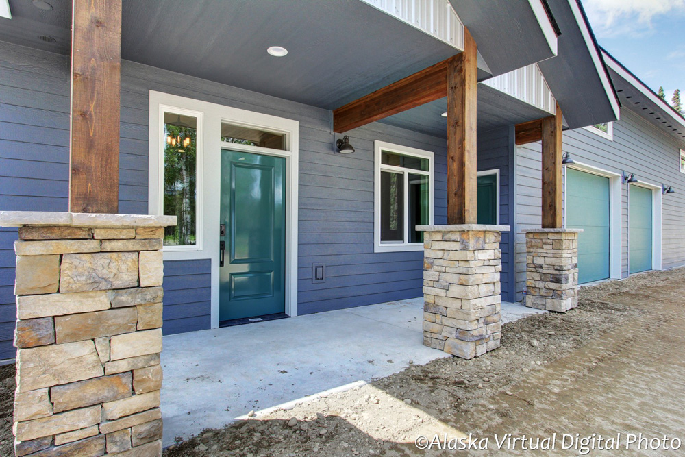 34 Alaska Hangar Home Construction By Soloy Construction 1000