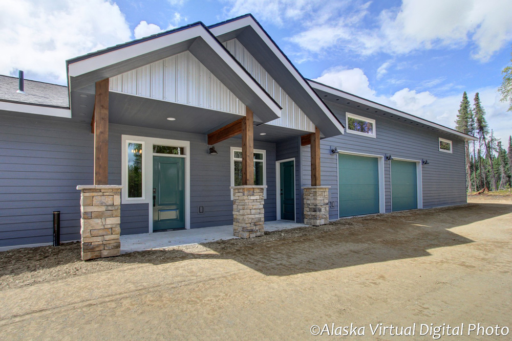 35 Alaska Hangar Home Construction By Soloy Construction 1000