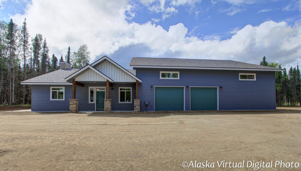 36 Alaska Hangar Home Construction By Soloy Construction 1000