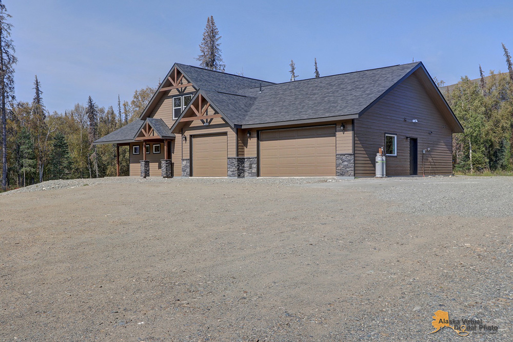 16 Custom Home Builders Alaska Soloy Construction 1000 27