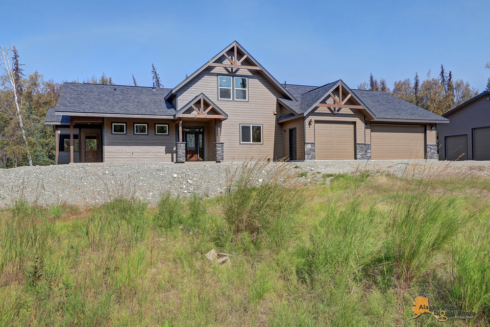 16 Custom Home Builders Alaska Soloy Construction 1000 8