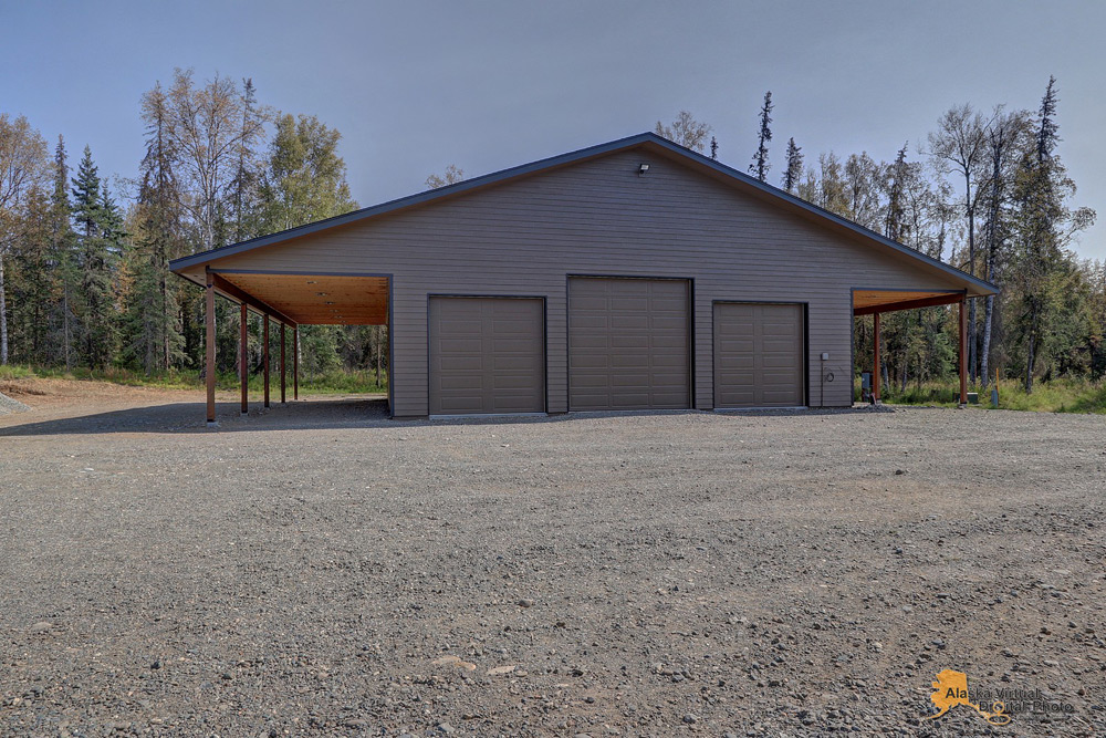 16 Custom Home Builders Alaska Soloy Construction 1000